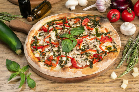 Пицца Паппагалло