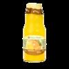 Фото к позиции меню Лимонад негазированный Наша Ферма апельсиновый