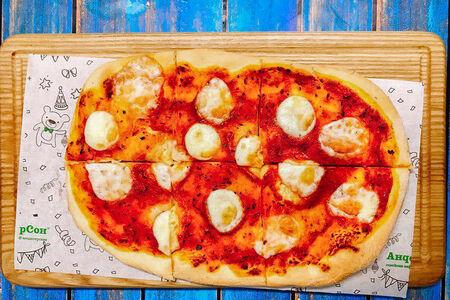 Пицца Сыыыр