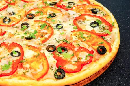 Пицца Огни Самары