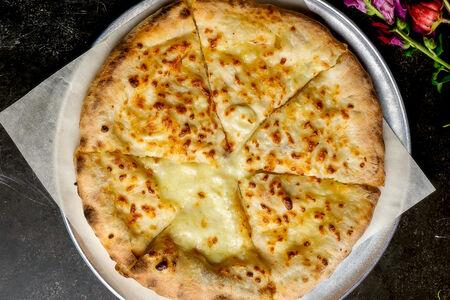 Хачапури Мегрельский с сыром