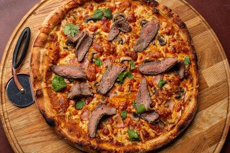 Пицца Чак