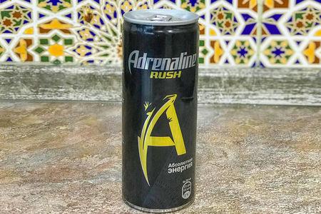 Напиток Adrenalin Rush