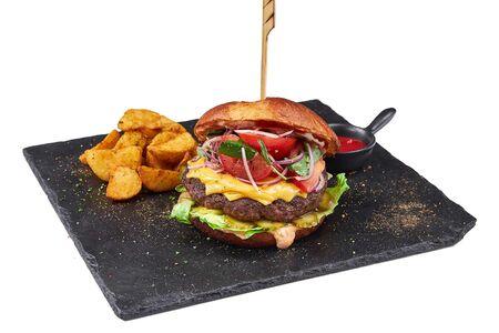 Тенгри бургер