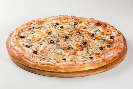 Пицца Капричозо