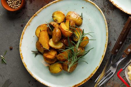 Картофель ратэ