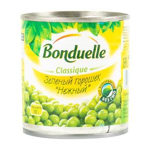 Зелёный горошек Bonduelle