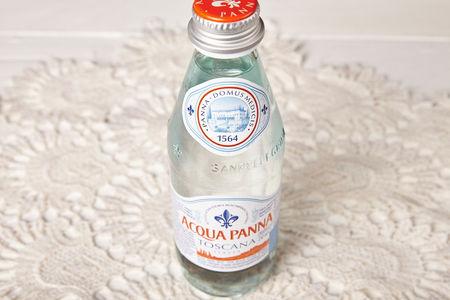 Минеральная вода Aqua Panna