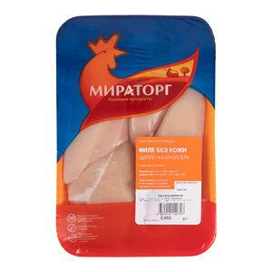 Филе цыпленка-бройлера «Мираторг»