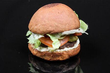 Бургер Тартар
