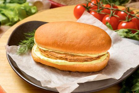 Бутерброд Сахалин
