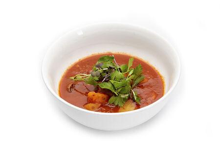 Венский суп Гуляш