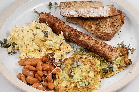 Завтрак Маммас