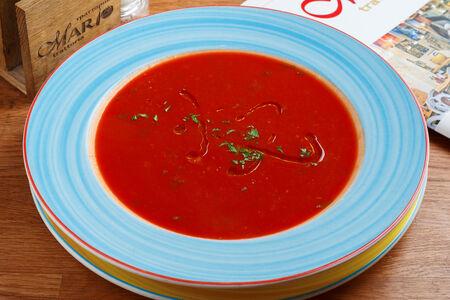 Суп Паппа аль Помодоро