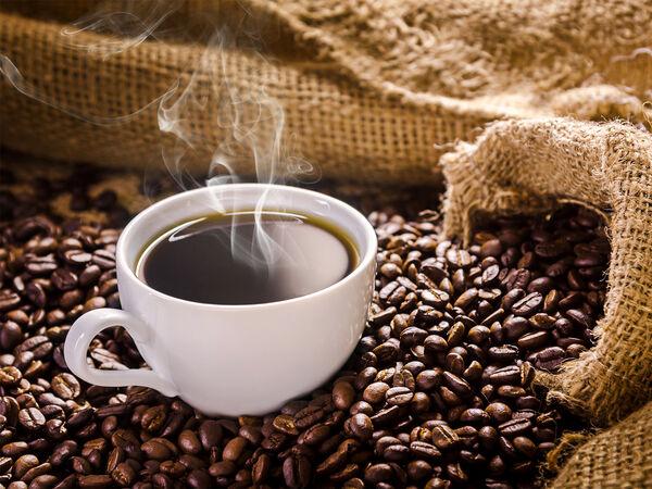 Coffee Boom Достык Плаза