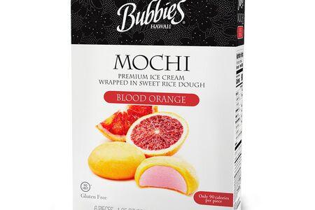 Моджи Bubbies Красный апельсин