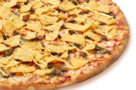 Пицца Начос