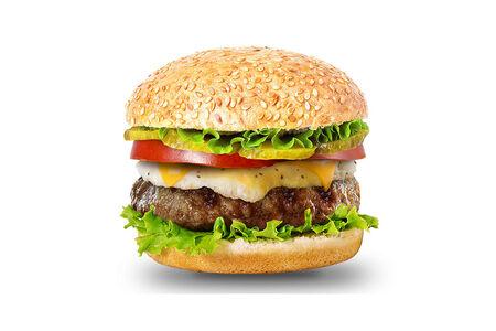 Бургер Ваго