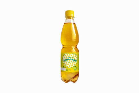Лимонад Подорожник
