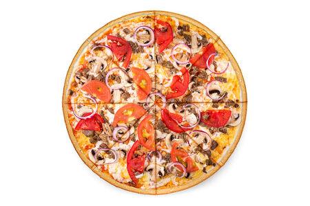 Пицца Богатырская