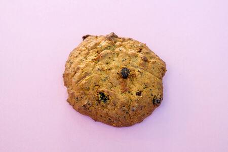 Печенье Яблоко-мак