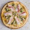 Фото к позиции меню Пицца Куриная грудка с беконом