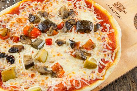 Пицца Печеные овощи