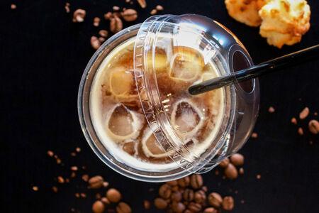 Кофе Айс Американо