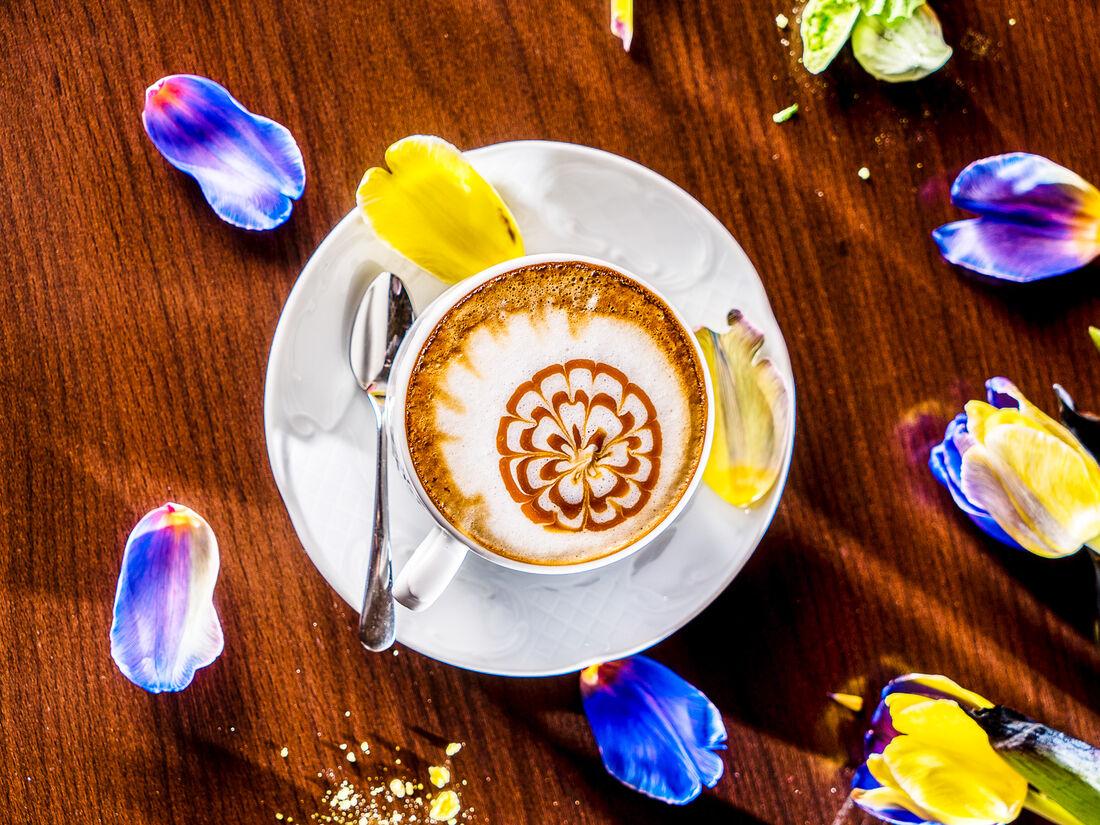 Bon Cappuccino