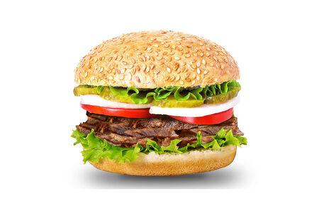 Бургер Мистер