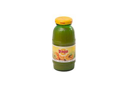 Сок Pago апельсиновый