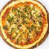 Фото к позиции меню Пицца Поло песто