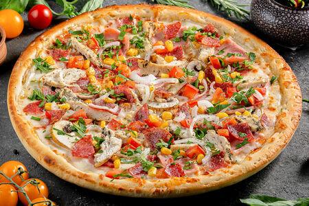 Пицца Базил клаб