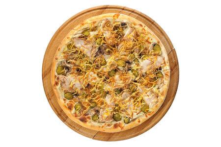 Пицца  А Ля Русс