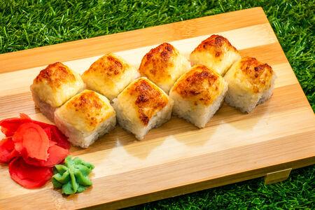 Ролл запеченный Сыр