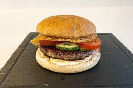 Бургер Цыпа