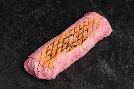 Шаверма со свининой в лаваше стандарт