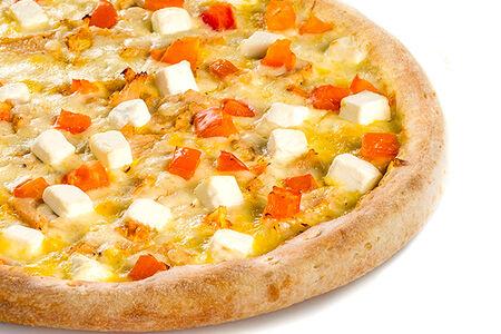 Пицца Горчичная