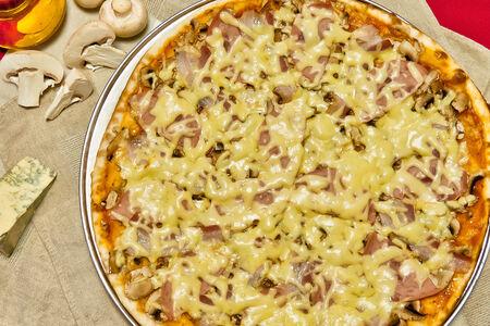 Пицца Неаполитанская