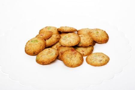 Набор печенья Цукатное
