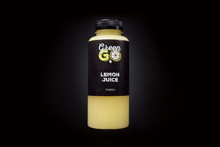 Фреш Lemon Juice
