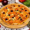 Фото к позиции меню Пицца Дьябола
