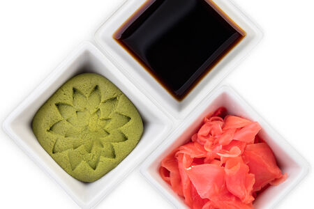 Соус Набор для суши