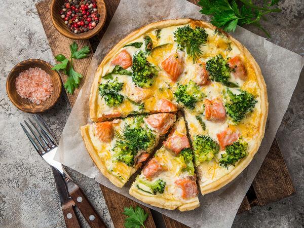 Джино пицца