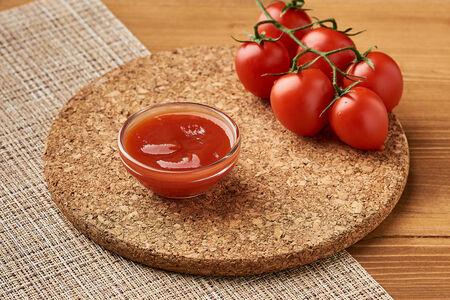 Томатно-имбирный соус
