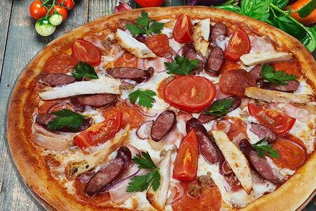 Пицца Бауман
