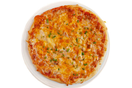 Пицца Цыпленок с беконом