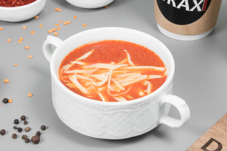 Суп Томатес