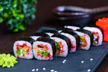 Суши тун