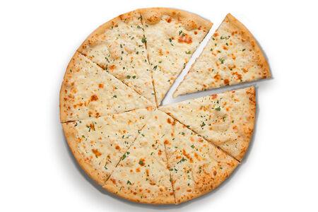 Пицца Белая